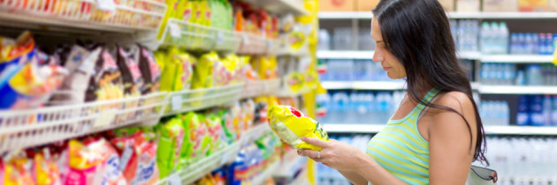 Are Processed Foods Toxic?