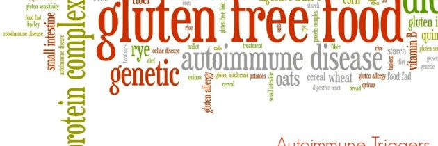 What Triggers Autoimmune Disease?